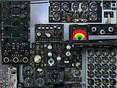 c 130 cockpit  130 Cockpit Captain sim ...