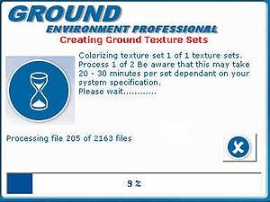 Ground Environment Pro