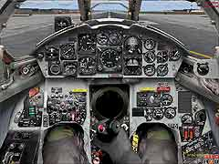 Cloud9 F 104 Starfighter