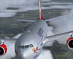 FS فروشگاه هوانوردی و اضافه شونده های | نرم افزارهای شبیه ساز 2004 و X